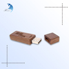 Custom OEM Fashion wooden bulk flash usb drive 8gb