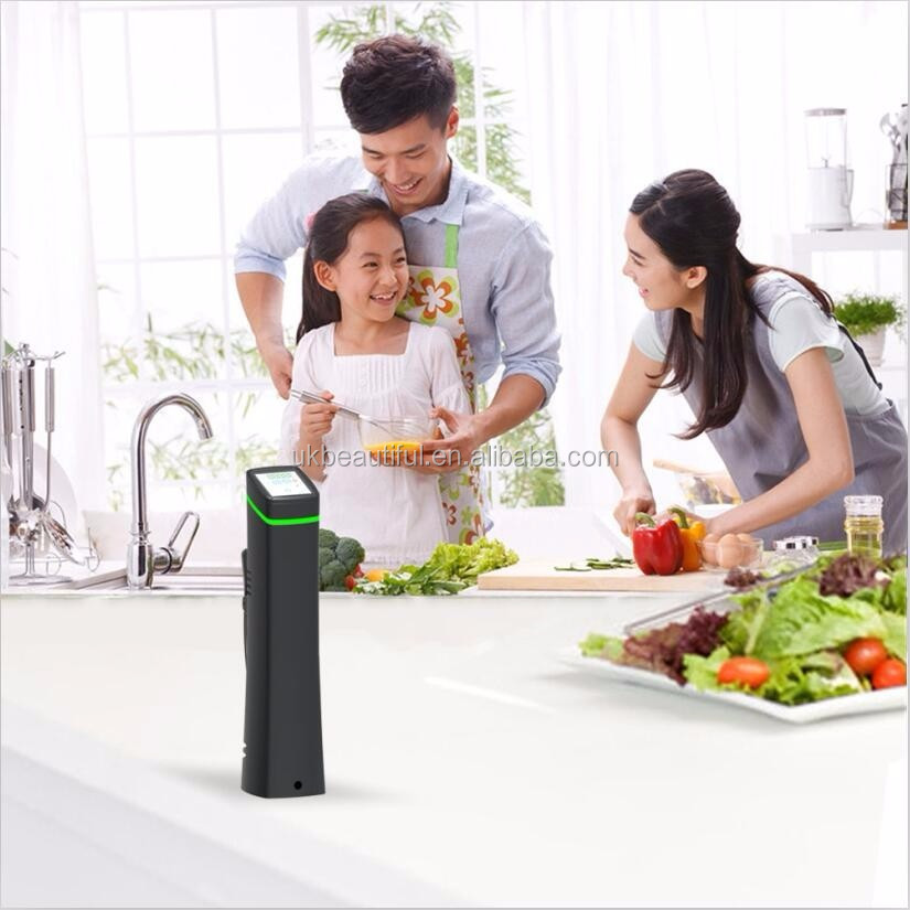Culinary multifunctional kitchen appliance thermo cooking home machine sous vide cooker