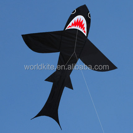 hot sale shark kite