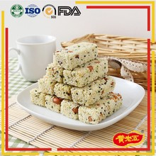 90g green onion flavor traditional rice cracker confectionery