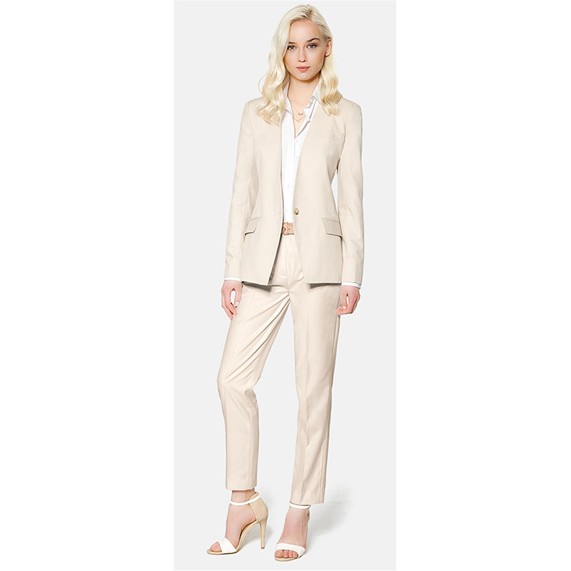 37.1  99   Women Pant New Fashion Suits Women Pants Formal Suit One Buon Work Wear Suits Custom Made Ladies Ladies Suit Suits made