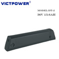 Victpower 36V 13.6ah 10s4p Lithium battery pack for electric bicycle