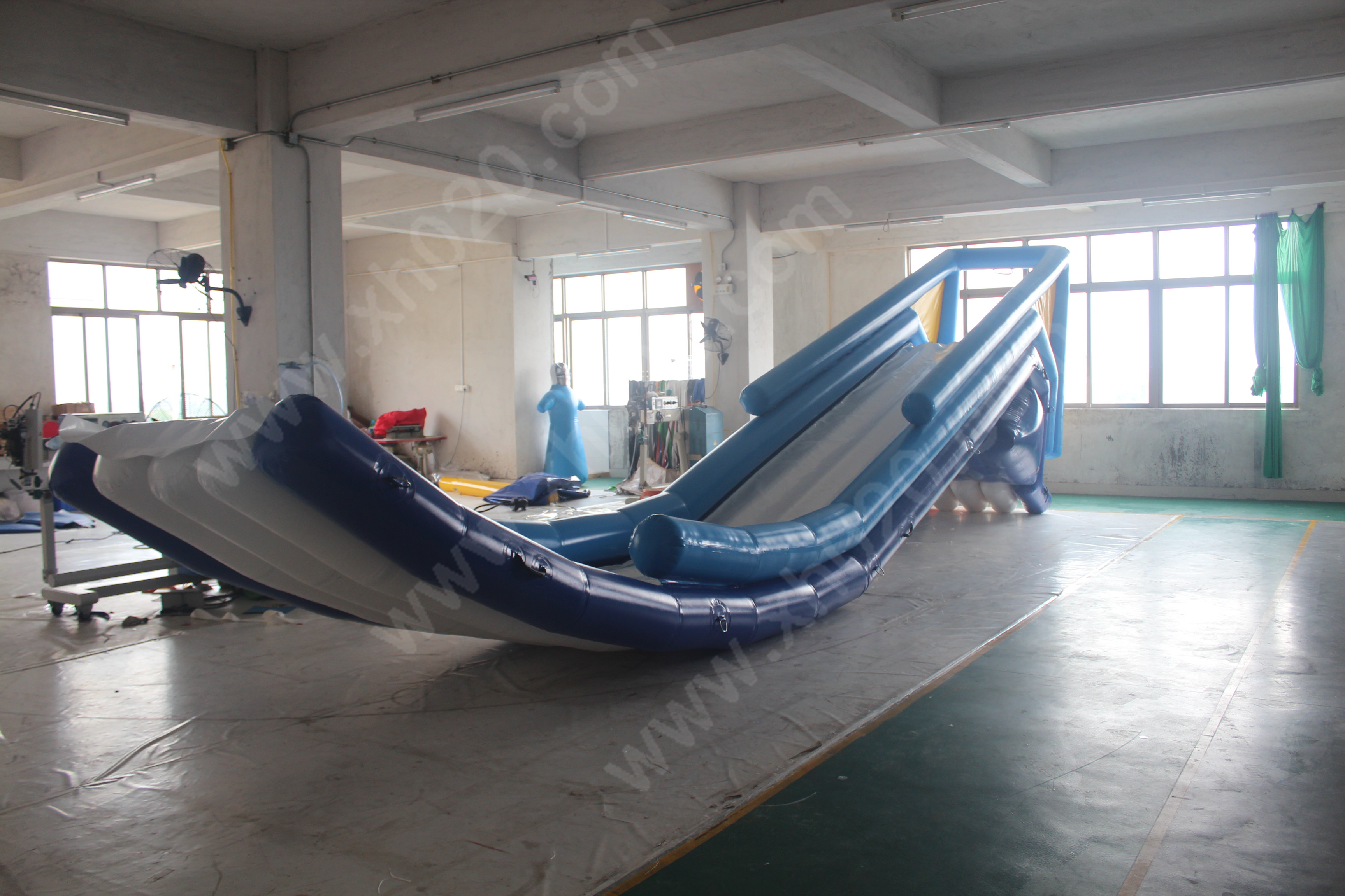 Factory Supplier yacht slide price With Good After-sale Service