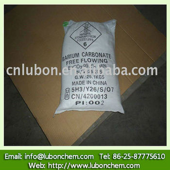 barium carbonate light price Barium carbonate