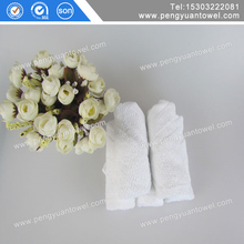 Brand new wholesale cheap airplane towel with high quality