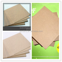 Laminated Sheets Wholesale / MDF Distributor / Wholesale MDF Wood / White MDF