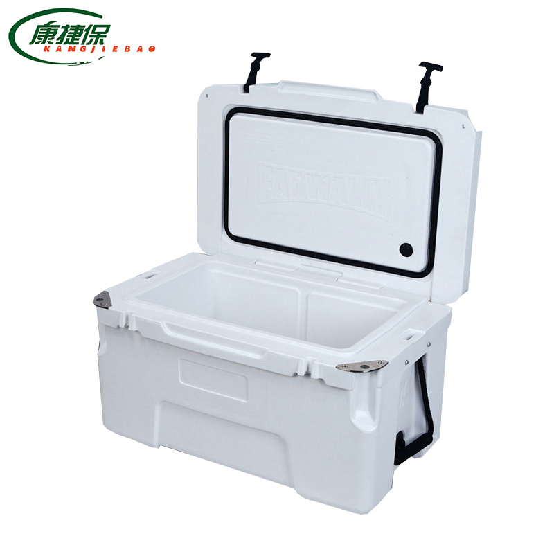 plastic and foam,PE Material and Food Use Ice Box Cooler Ice Chest Chilly Bin
