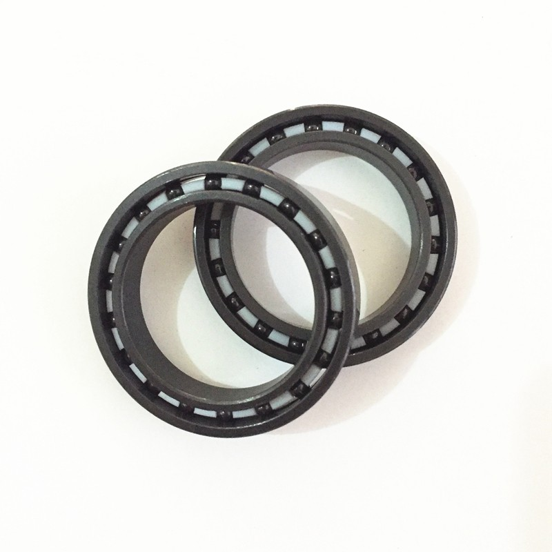 Wholesale 30x52x15 hybrid ceramic deep groove ball bearing 6806 for mother and baby stroller bike