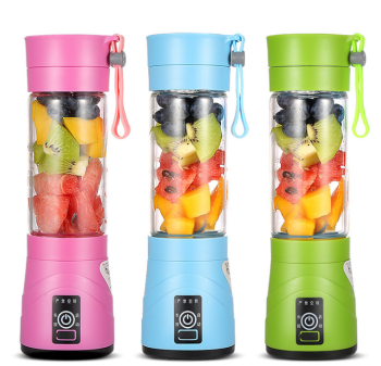 Convenient for squeezing fruit blender juicer Mini home portable blender juicer charging