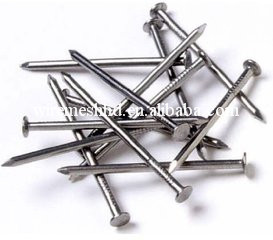 Q195 high quality common nails for construction used nails