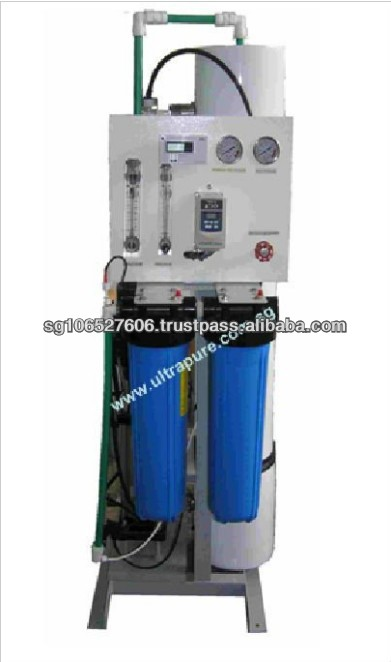 High Quality Brackish Water RO Treatment System