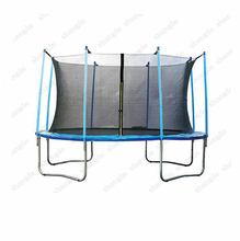 OEM Accept bungee trampoline tent with enclosures for both kids and adults