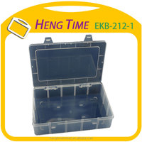 Wholesale Hard Plastic Food Packaging Box