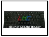 New laptop keyboards for HP MINI5010 US 570267-001 V104526AS1 6037B00420 black with high quality