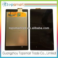 Accept Paypal for google nexus 7 2nd generation lcd with touch