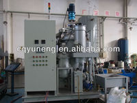 Used Engine Oil Purification/ Used Black Oil Regeneration Plant