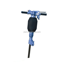 B90 Handheld Pneumatic Rock Breakers Concrete Paving Pick