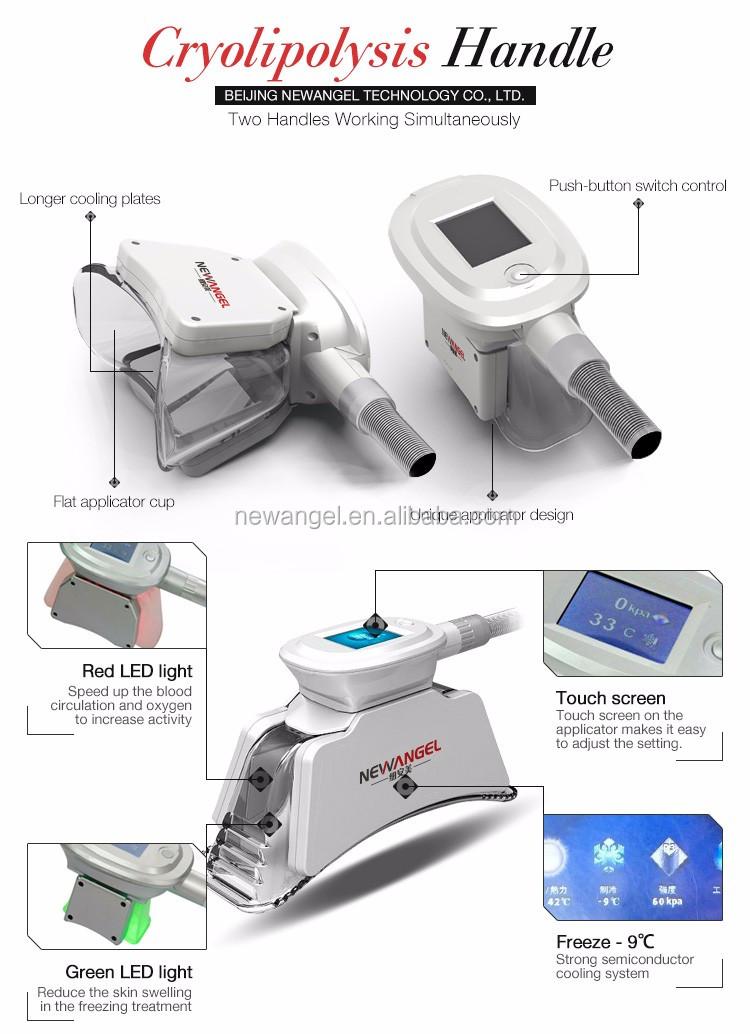cryolipolysis machine for sale