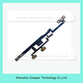Wholesale price for ipad mini 3 power button on off flex cable