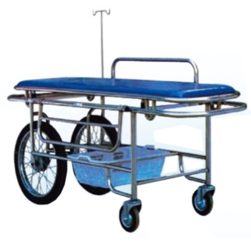 BS - 603 Medical Patient Trolley Patient Transfer Trolley Medical Gurney Medical Instrument
