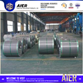splitted galvanized coils 0.12mm to 3mm zinc coated steel coil