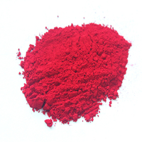 plastic use organic chemical Pigment Red 57:1