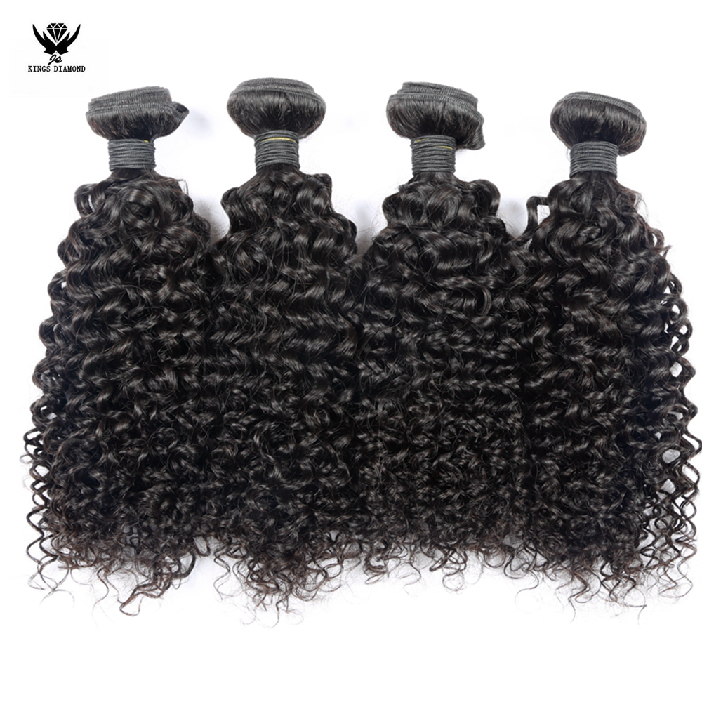 wholesale 100% european remy human hair extension human deep curly hair extensions bundles