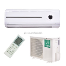 Room Use and Split Wall Mounted Air Conditioners Type split solar air conditioner price