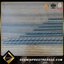 12.7mm15.24mm unbounded steel strand wire