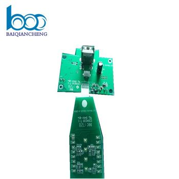Professional EMS factory inverter/induction cooker/air conditioner universal pcb board, pcba manufacture