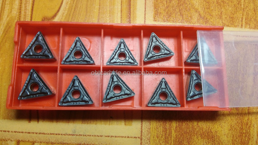Zhuzhou factory cnc inserts plastic inserts for bags with lowest price