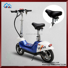 2 wheel adult mini off road electric scooter/800w1000w 2014 folding electric scooter