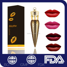 OEM Make Your Own Customize Private Label Cosmetic Matte Lipstick