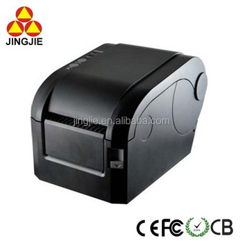 Hot sale JJ360TM Barcode label printer
