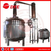 new product 2016 pot still for sales