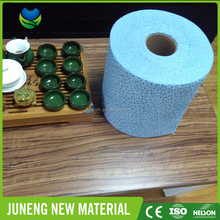 High quality disposable spunlace non-woven floor cleaning rag