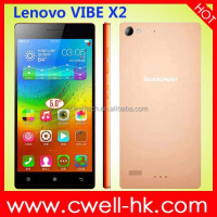 "Original Lenovo Vibe X2 4G LTE Mobile Phone MTK6595M Octa Core 5"" FHD 1920X1080px 2GB RAM 32GB ROM 5.0+13MP Camera Android 4.4"