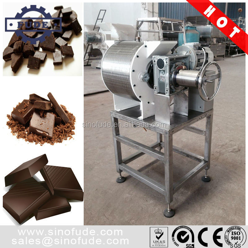 Factory 50L small chocolate conching machine