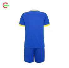 2017 OEM football training soccer uniforms wholesale soccer jersey