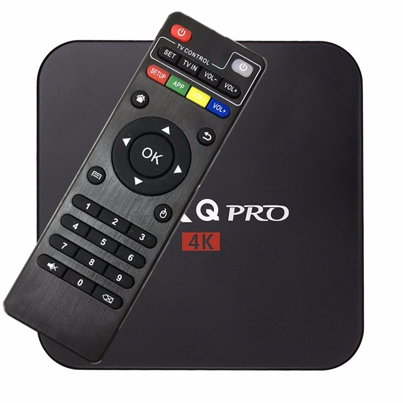 TV Box H96 pro plus 3GB 32GB Amlogic S912 Android 6.04k ultra hd h96 tv box