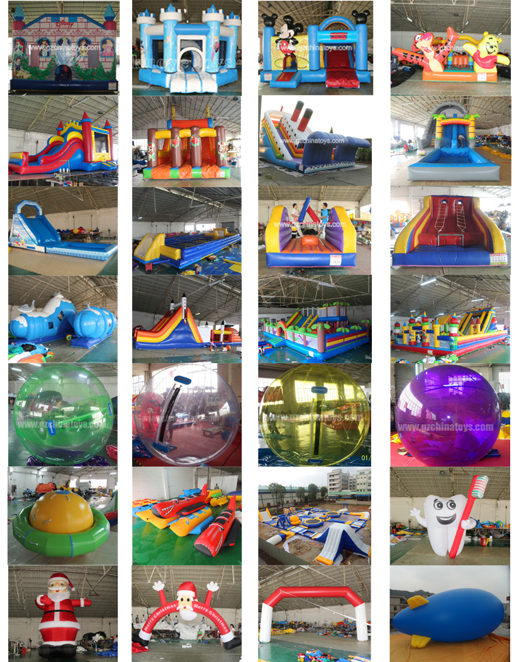 2016 PVC cheap baseball inflatable sports tunnel arena