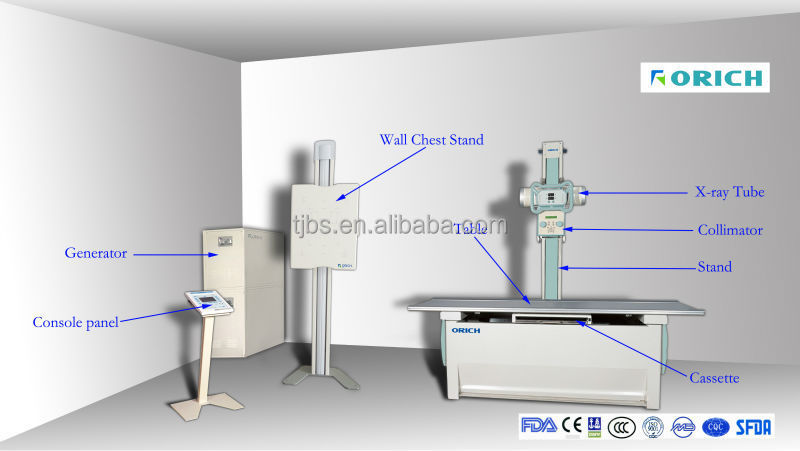 Photography X Ray Machine Medical Xray Equipment Buy