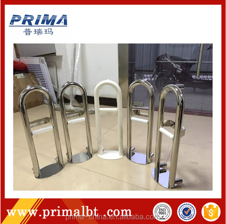 Prima Stainless Steel Welded Pipe with 16 Year Experience and a Strong Assembly Ability