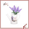 Kedali painting designs ceramic garden flower pot