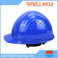 plastic injection helmet mold maker in Shenzhen,China