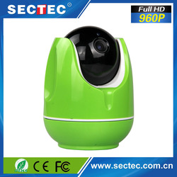 New products 2016 Smart Home Cloud P2P ip 3g wireless surveillance camera