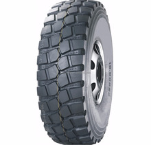 All steel radial multi purpose tyre, military truck tyre 365/80R20