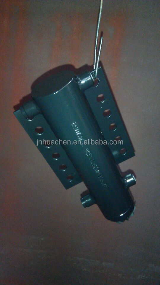 hydraulic cylinder be used for motor homes