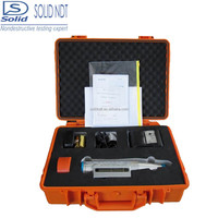 HT-225D 720p hd digital concrete pen concrete strength tester