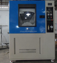 IEC60529 IP6X IP5X Environmental Sand And Dust Test Chamber